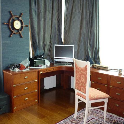 мебель по индивидуальным размерам